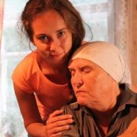 Внучка Аня — выдуманный киногерой