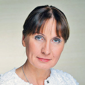 Калинина Арина
